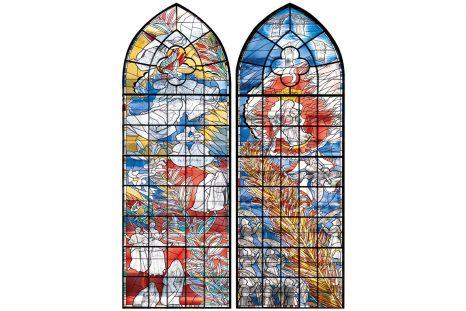 Un jubilé coloré pour l'église Saint-Joseph