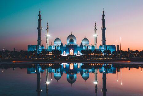 Masdar Institute à Abu Dhabi