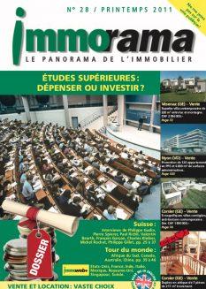 Immorama edition 28
