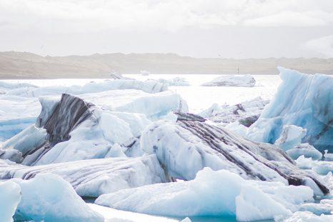 Image de l'Arctique