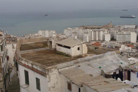 Habitée depuis le VIe siècle avant Jésus-Christ, la Casbah d'Alger est témoin de l'histoire de l'Algérie.
