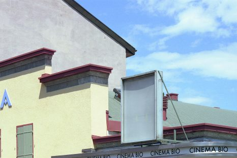 Cinéma Bio