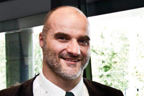 Francesco Della Casa est l'actuel architecte cantonal