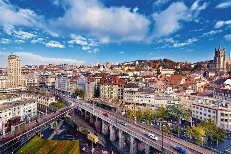 La Commission d'architecture et d'urbanisme va procéder à l'examen des dossiers importants pour l'image de Lausanne et de ses quartiers.